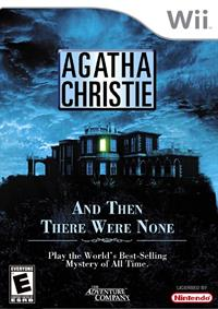 Agatha Christie: And Then There Were None