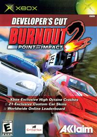 Burnout 2: Point of Impact - Developer's Cut