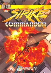 Strike Commander (CD-ROM Edition)