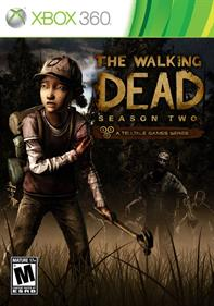 The Walking Dead: Season Two