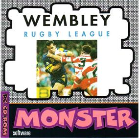 Wembley Rugby League