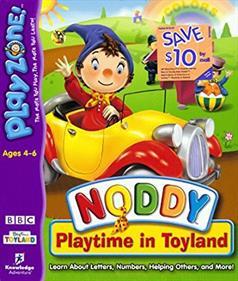 Noddy: Playtime in Toyland