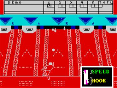 10th Frame - Screenshot - Gameplay