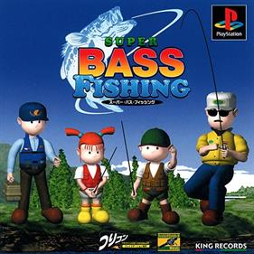Super Bass Fishing
