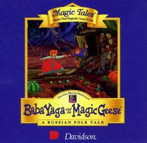 Magic Tales: Baba Yaga and the Magic Geese