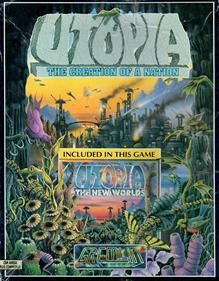 Utopia: The Creation of a Nation & Utopia: The New Worlds