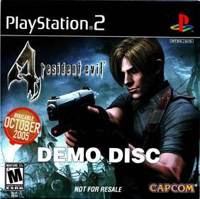 Resident Evil 4 (Demo)