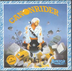 Canonrider