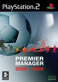 Premier Manager 2005-2006