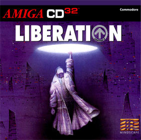 Liberation: Captive II