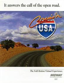 Cruis'n USA