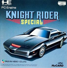 Knight Rider Special