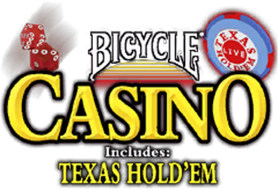 Bicycle Casino - Clear Logo
