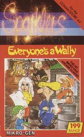 Everyone's a Wally