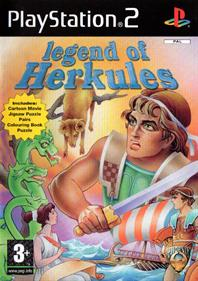 Legend of Herkules