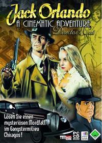 Jack Orlando: A Cinematic Adventure