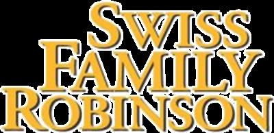 Swiss Family Robinson - Clear Logo