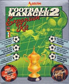 Football Manager 2 Expansion Kit