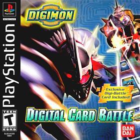 Digital Card Battle