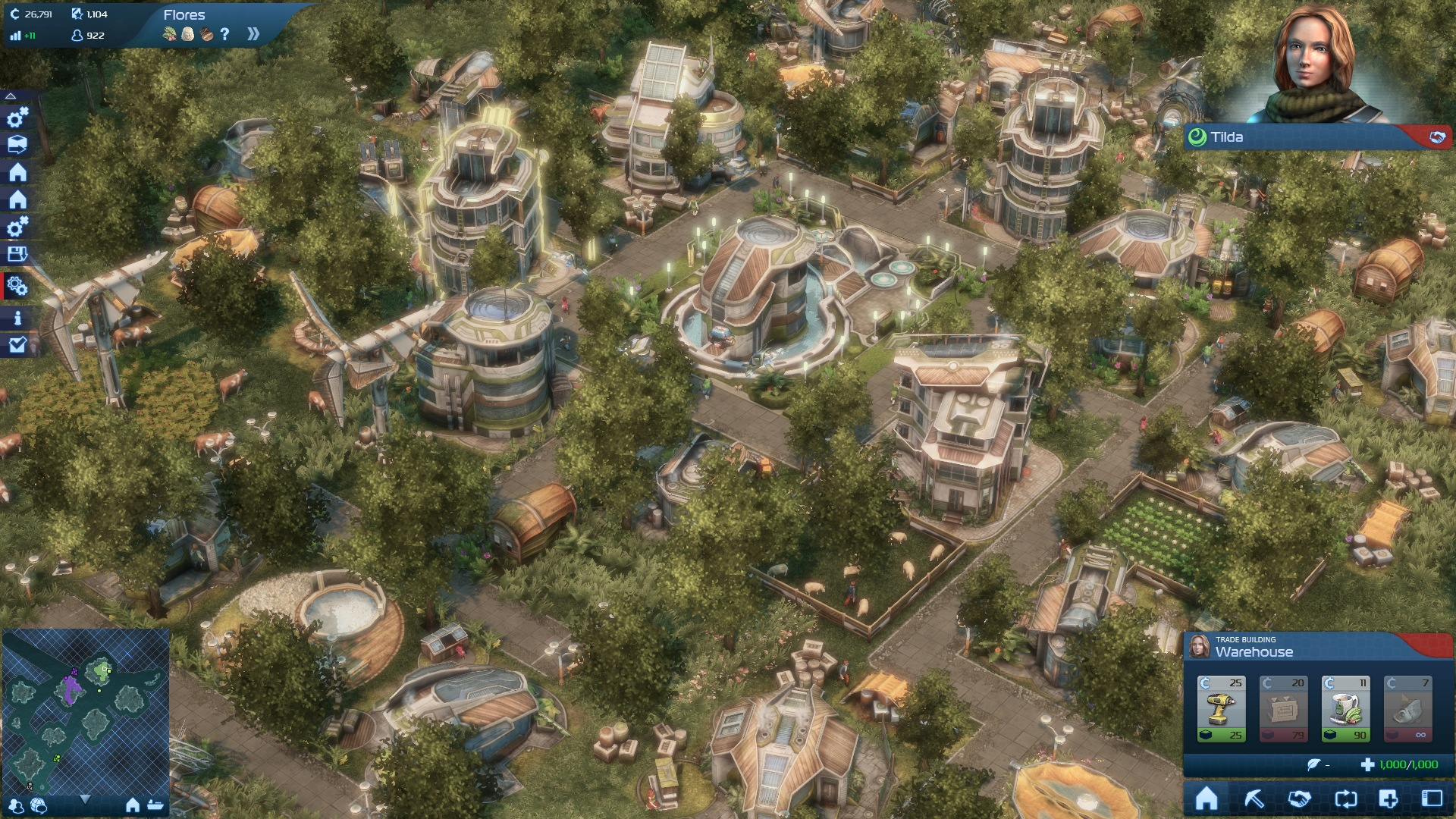 Anno 2070 Details Launchbox Games Database