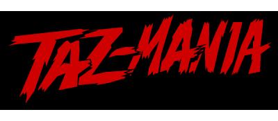 fuse box logo taz mania details launchbox games database  taz mania details launchbox games database