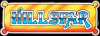 Hillsfar - Clear Logo