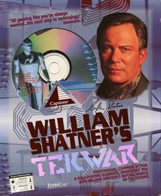 William Shatner's TekWar