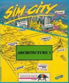 SimCity Graphics Set 2: Future Cities