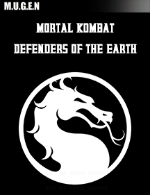 Mortal Kombat: Defenders of the Earth