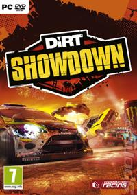 Dirt: Showdown