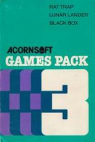 Games Pack 3