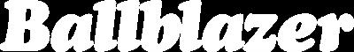 Ballblazer - Clear Logo