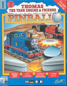 Thomas the Tank Engine's Pinball
