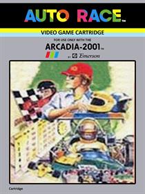 Auto Race