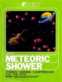 Meteoric Shower