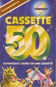 Lunar Lander (Cascade Games)