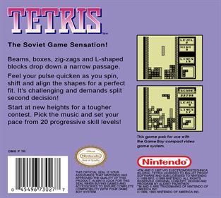 Tetris - Box - Back - Reconstructed