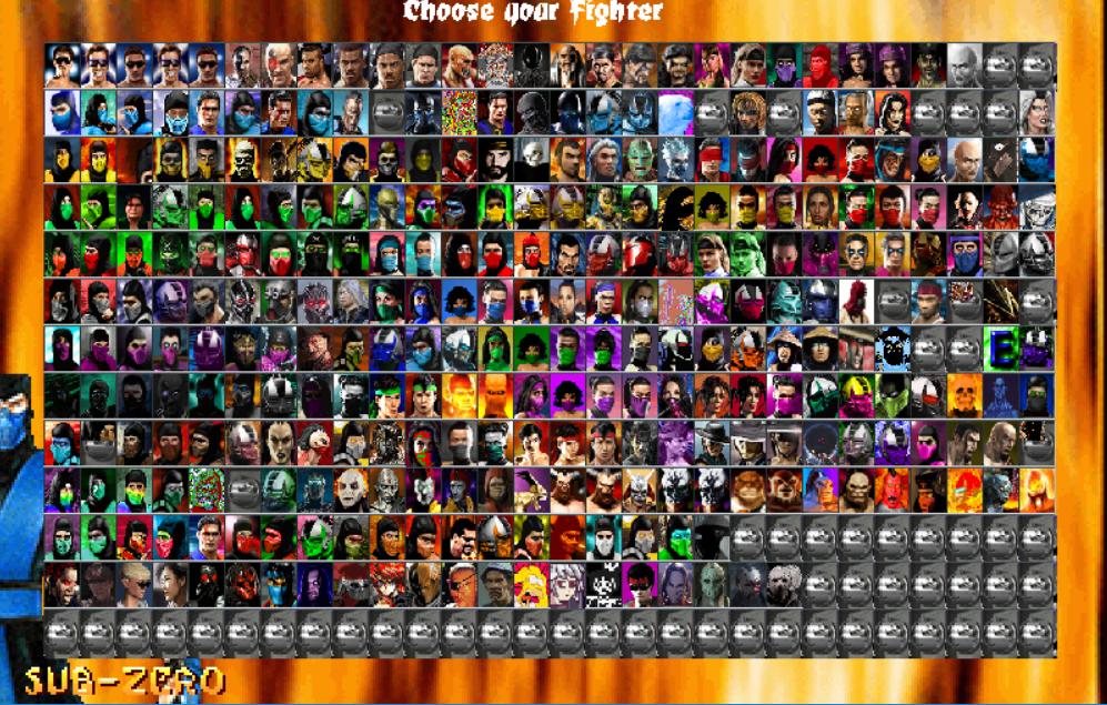 Chaotic download android mortal kombat Mortal Kombat