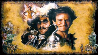 Hook - Fanart - Background