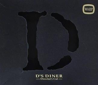 D's Diner: The Director's Cut