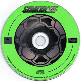Striker '95 - Disc