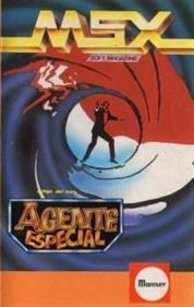 007 Agente Especial