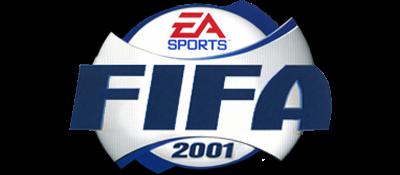 FIFA 2001 - Clear Logo