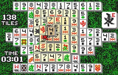 Shanghai - Screenshot - Gameplay