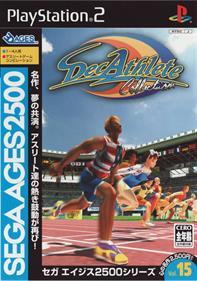 Sega Ages 2500 Series Vol. 15: Decathlete Collection