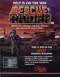 Rescue Raider