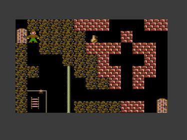 Ghost Town Plus - Screenshot - Gameplay
