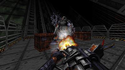 Ion Fury - Screenshot - Gameplay