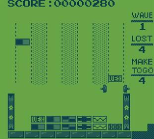 Vex - Screenshot - Gameplay