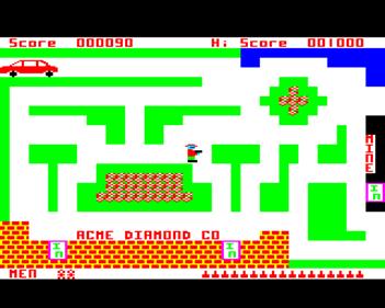 Cops 'N Robbers - Screenshot - Gameplay